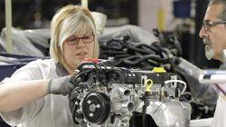 La economía crece un 1% en el segundo trimestre de