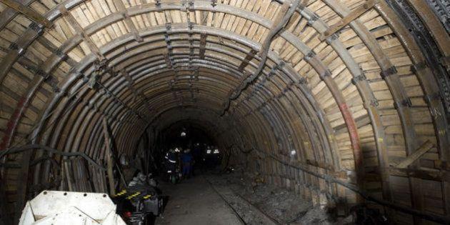 Pozo Emilio del Valle: Una mina de 694 metros de profundidad inaugurada hace 19 años