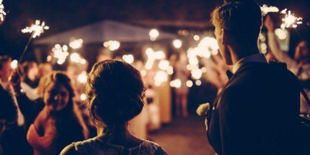 Las canciones que más suenan en las bodas españolas según