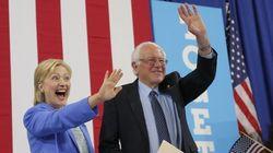 Sanders da su respaldo oficial a Clinton tras más de un mes de