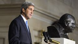 Kerry admite que EEUU