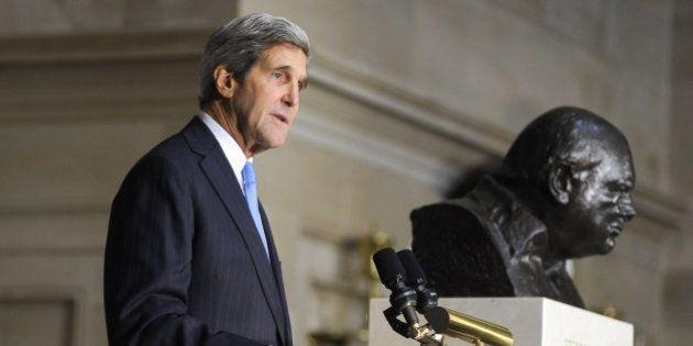 John Kerry sobre el espionaje de EEUU: