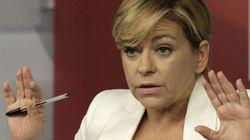 Elena Valenciano exige a Ana Botella que pida perdón por el Madrid