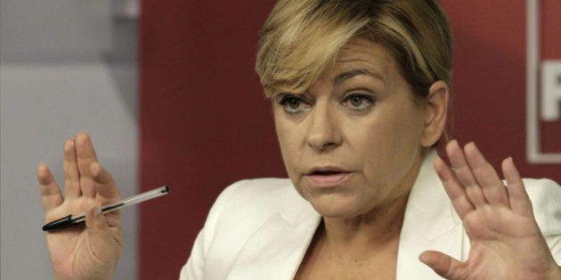 Elena Valenciano exige a Ana Botella que pida perdón y asuma su responsabilidad por la tragedia del Madrid