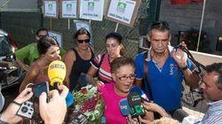 La 'abuela de Fuerteventura' ya está en