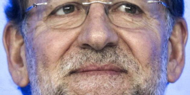 Rajoy considera el resultado de Mas un