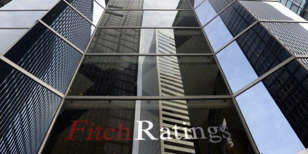 La agencia Fitch mejora la perspectiva de España por primera vez en la