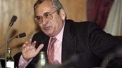 Denuncian en Argentina a Sanchís, extesorero del PP, por blanqueo de