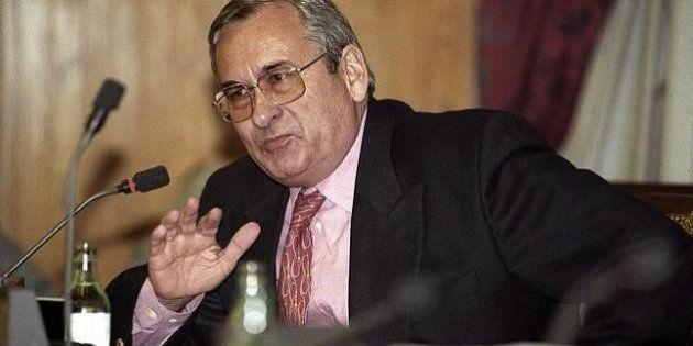 Denuncian en Argentina al extesorero del PP Ángel Sanchís por blanqueo de