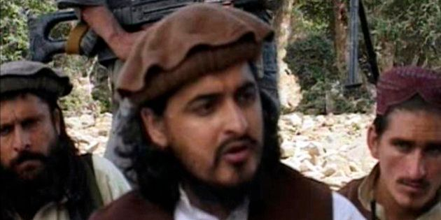 Un líder talibán paquistaní muere en un ataque con 'drones' de