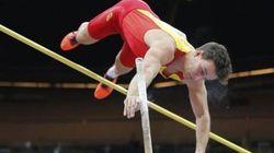 Didac Salas pierde la oportunidad de ir a los Juegos de Río porque Vueling perdió sus
