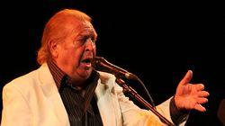 Muere el cantaor Juan Peña, 'El