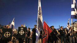 Matan a tiros a dos miembros del partido neonazi