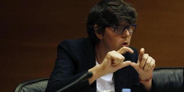 Pilar Lima, una política valenciana sorda se incorpora al