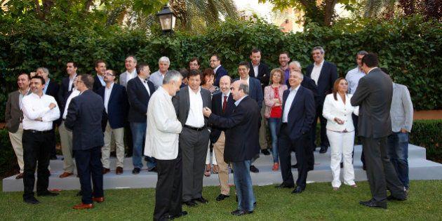 De lo que hablará (y no) el PSOE en la Conferencia