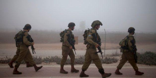 Israel mata a dos hombres considerados sospechosos del asesinato de tres estudiantes