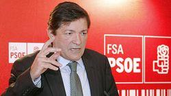 El presidente asturiano: