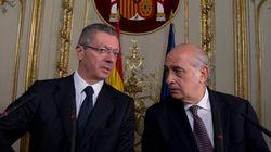 Fernández Díaz defiende a