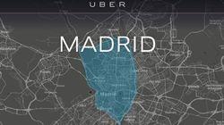 Uber llega a