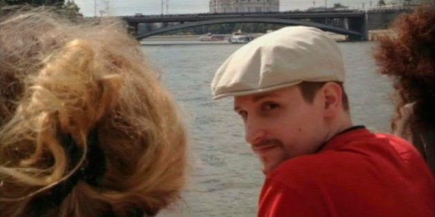 Estudiar ruso, visitar museos... así es la vida de Edward Snowden en
