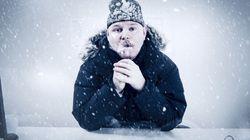 La guerra fría: el aire acondicionado está de