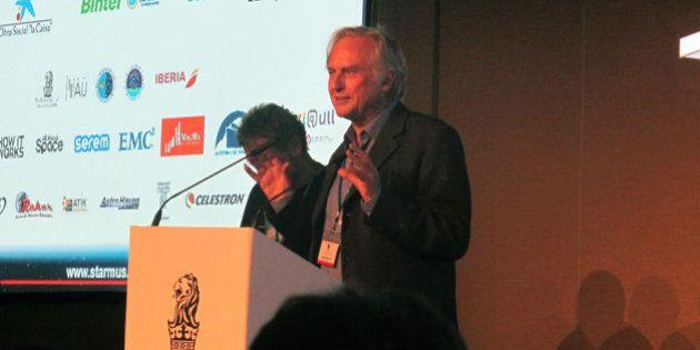¿Cómo puede ser la vida alienígena? El biólogo Richard Dawkins lo