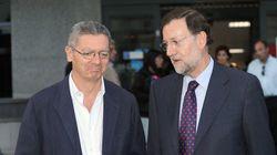Rajoy anuncia que retira la reforma de la ley del aborto de