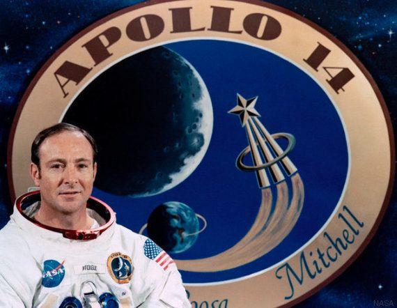 El astronauta Edgar Mitchell niega que los extraterrestres impidiesen una guerra