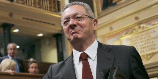 ¿Debe dimitir Gallardón tras la retirada de la reforma del
