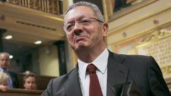 ENCUESTA: ¿Debe dimitir Gallardón?