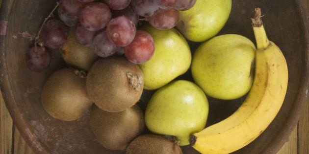Dónde guardas la fruta y la verdura afecta al tiempo que tarda en echarse a
