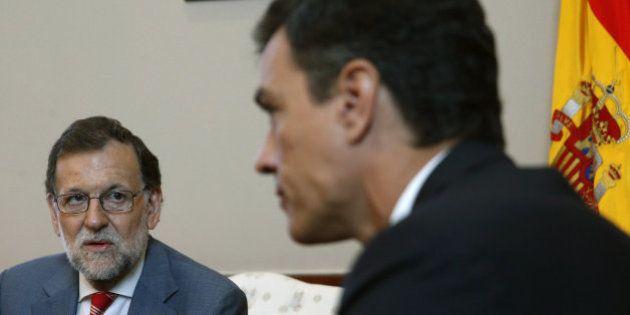 Rajoy asume el