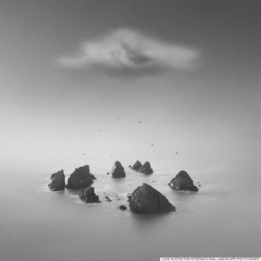 Las imágenes ganadoras del Premio al mejor fotógrafo de paisajes te dejarán boquiabierto