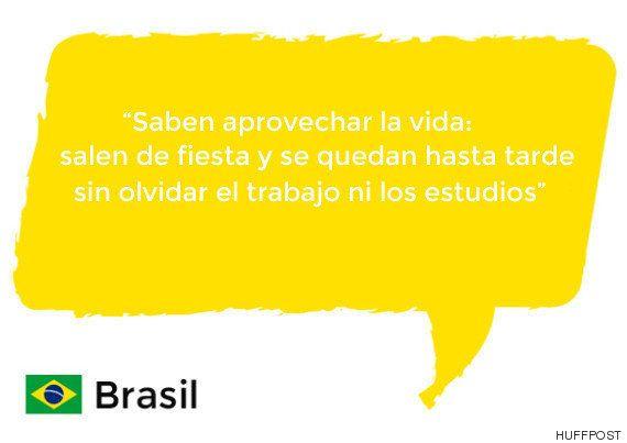 Españoles vistos por el mundo: así nos ven desde las otras ediciones de El Huffington
