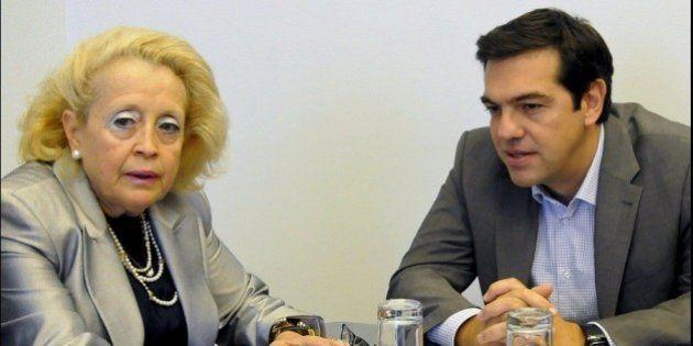 Grecia celebrará elecciones anticipadas el 20 de