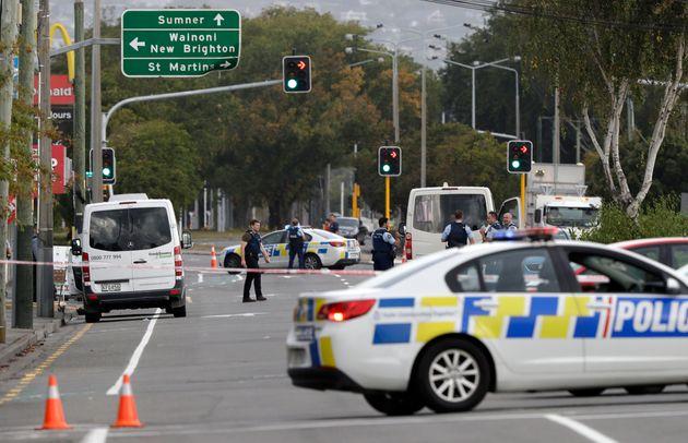 Nouvelle-Zélande: des fusillades dans deux mosquées font plusieurs