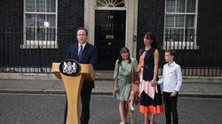 David Cameron deja de ser primer ministro británico: