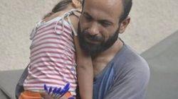 Una foto en las redes sociales le cambia la vida (para bien) a estos refugiados