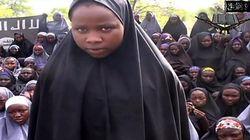 El Ejército nigeriano libera a parte de las 200 niñas secuestradas por Boko