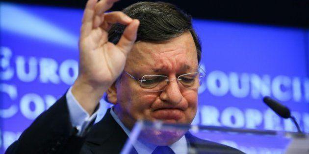 El Gobierno francés pide a Durao Barroso que renuncie a Goldman