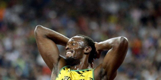 Bolt: oro a