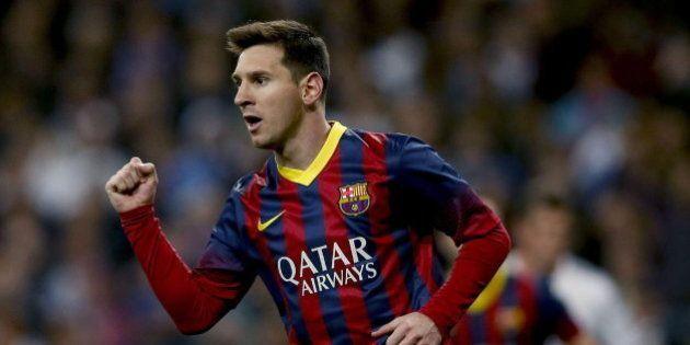 El Barcelona gana al Madrid (3-4) y deja la Liga en un