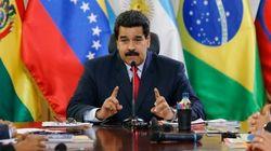 Maduro anuncia la detención de tres generales que