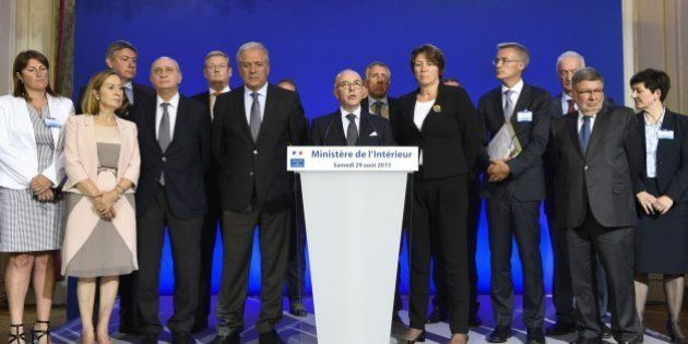 Los países europeos aumentarán el control de la identidad de pasajeros en los