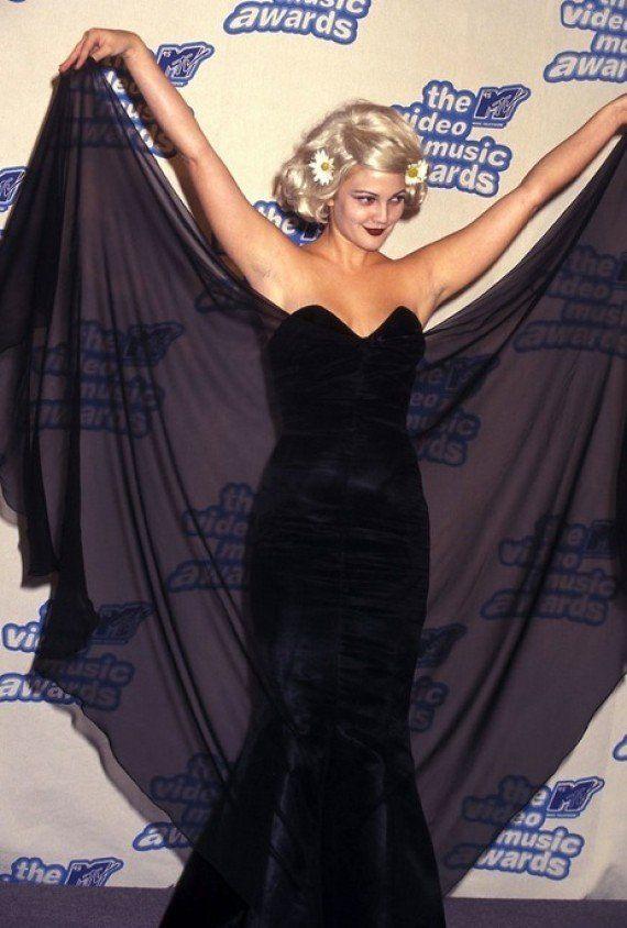 Una repaso por los momentos estelares de los Premios MTV de hace 20