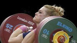 Lidia Valentín gana el oro de Londres 2012: