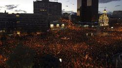ENCUESTA: ¿Estás a favor de la creación de un 'manifestódromo' en