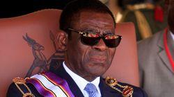 Obiang asistirá al funeral de Estado de Adolfo