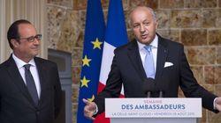Francia considera