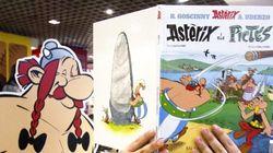 ¡Por Tutatis! Los padres 'adoptivos' de Astérix cuentan qué ha